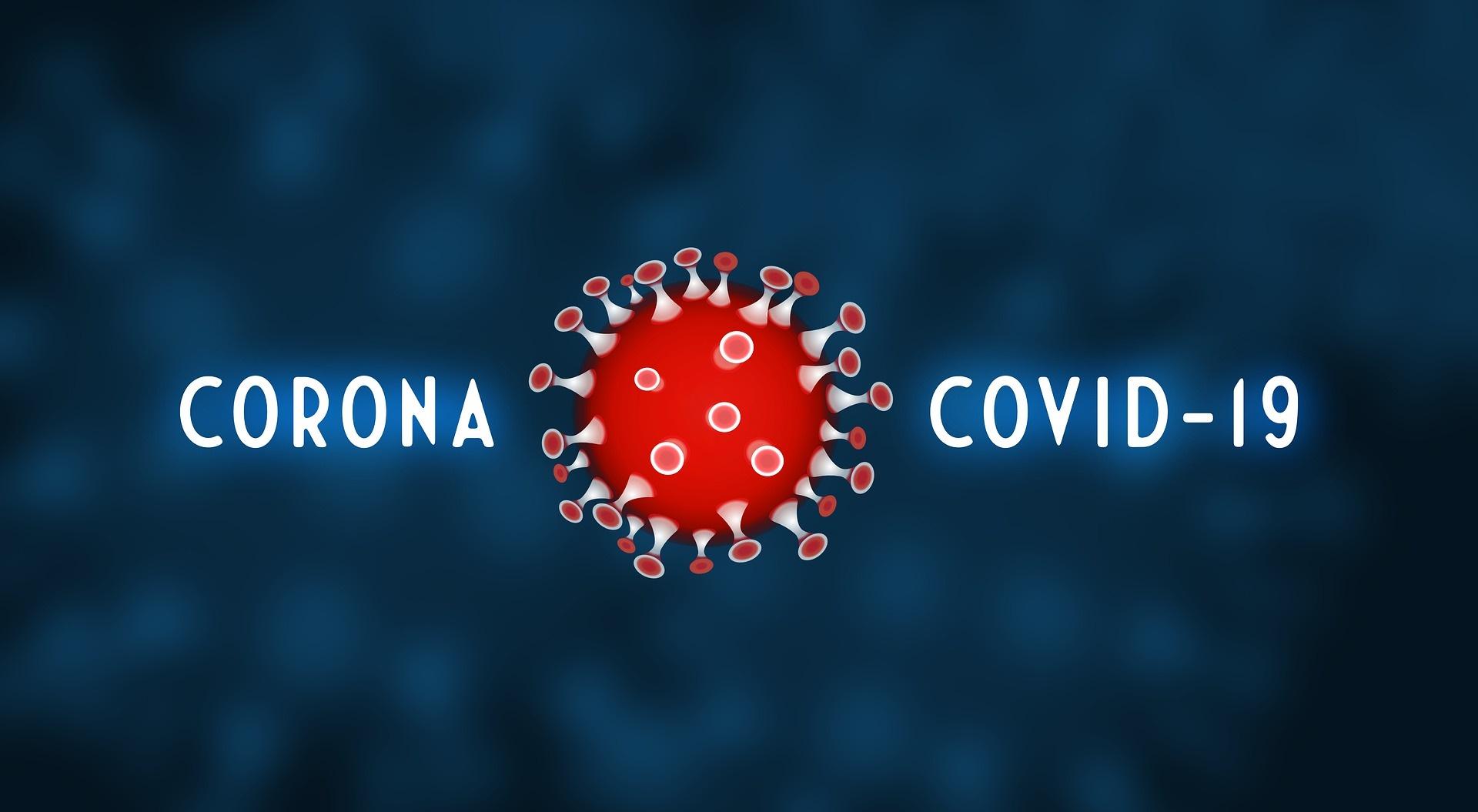 Symbolbild Corona