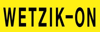 Logo Wetzik-on