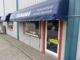 Ein Bild vom Tenini Shop