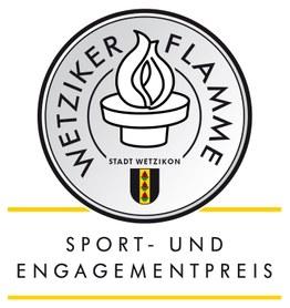 Logo Wetziker Flamme