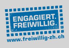 Logo Freiwilligenarbeit