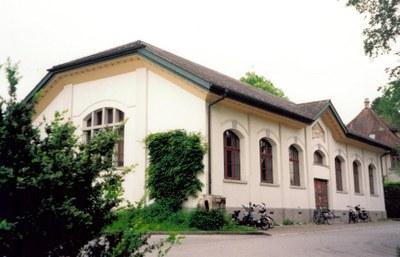 alte Turnhalle