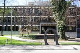 Bild Verwaltungsgebäude